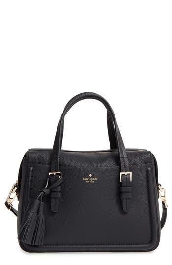 kate spade new york orchard street - elowen leather satchel