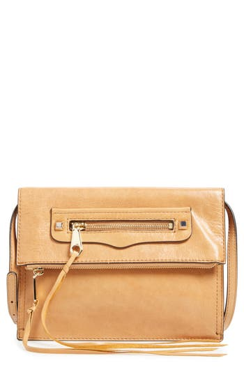 Rebecca Minkoff Small Regan Crossbody Clutch