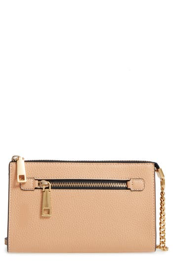 MARC JACOBS Gotham Small Crossbody Wallet