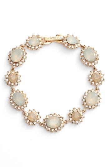 Marchesa Sheer Bliss Flex Bracelet