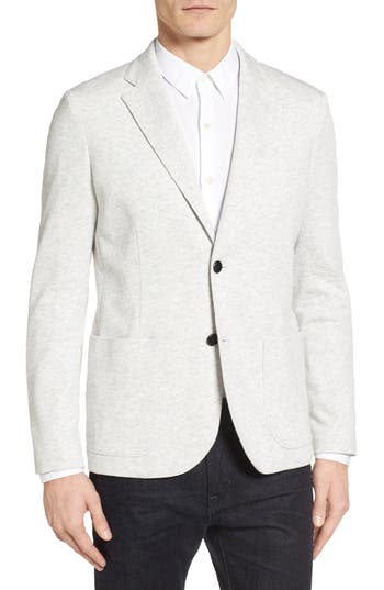 Good Man Brand Soft Pima Cotton Blazer
