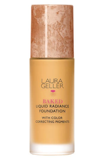 Laura Geller Beauty 'Baked' Liquid Radiance Foundation