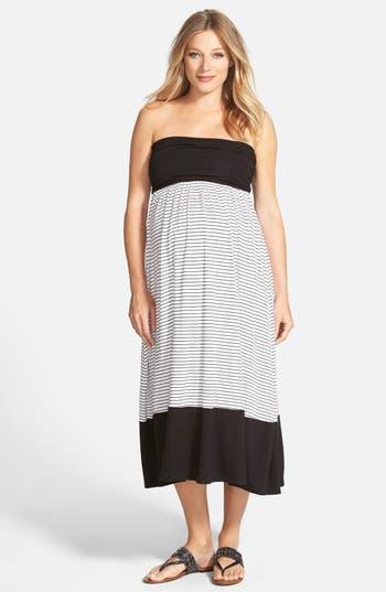 UrbanMA Convertible Maternity Dress