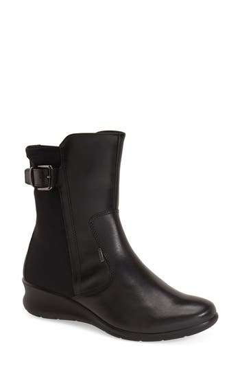 ECCO 'Babbett 45' Waterproof Bootie (Women)