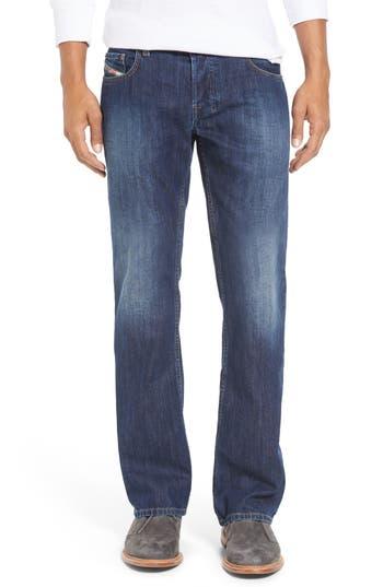 DIESEL® 'Zatiny' Bootcut Jeans (0855L)