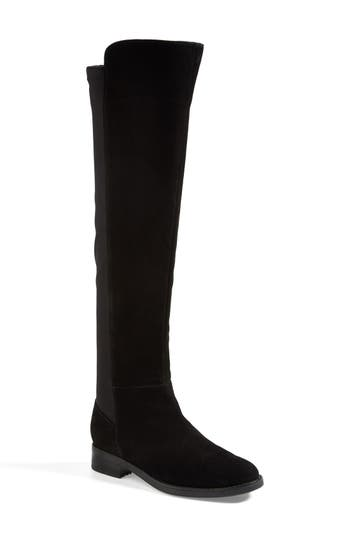 Blondo 'Eden' Over the Knee Waterproof Boot (Women)
