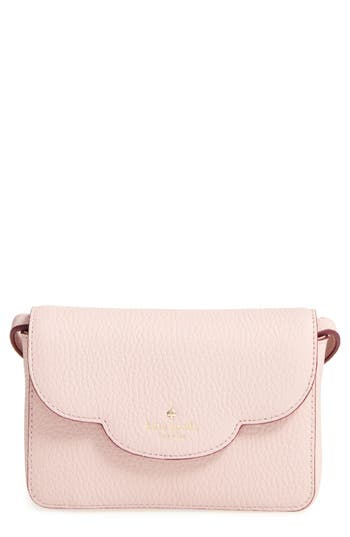 kate spade new york leewood place joley leather crossbody bag