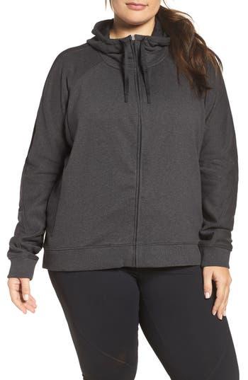 Nike Dry Versa Jacket (Plus Size)
