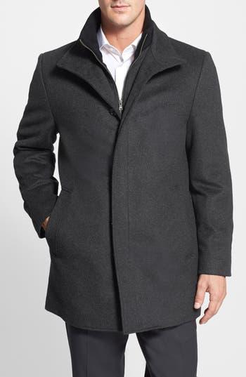 Cardinal of Canada Wool Jacket