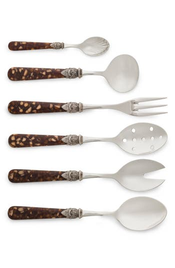 Rosanna 'Napoleon' 6-Piece Serving Set