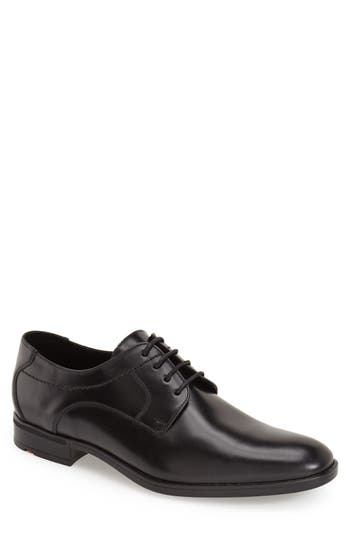 LLOYD 'Gildo' Plain Toe Derby (Men)