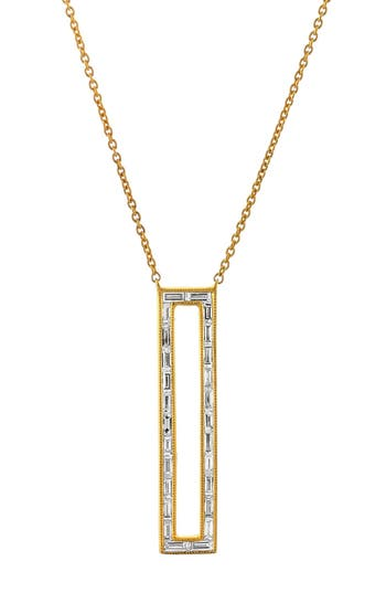 Bony Levy Diamond Pendant Necklace (Nordstrom Exclusive)
