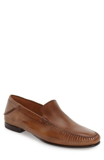 Mezlan 'Murillo' Venetian Loafer (Men)