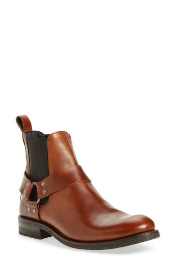 Frye 'Stone' Engineer Boot (Men)