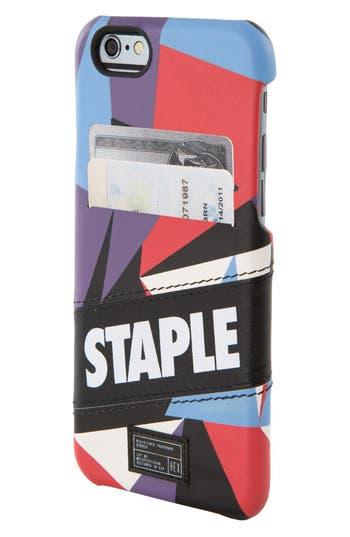 HEX x Staple Solo iPhone 6/6s Case