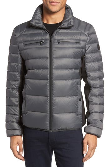 Michael Kors Water Resistant Down Jacket