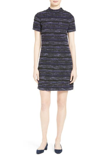 kate spade new york texture knit dress
