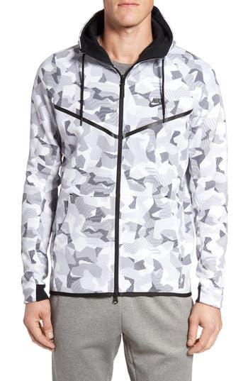 Nike Tech Fleece Running Jacket