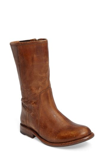 Bed Stu Annette Textured Boot (Women)