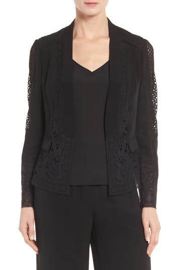 Kobi Halperin Holly Lace Jacket