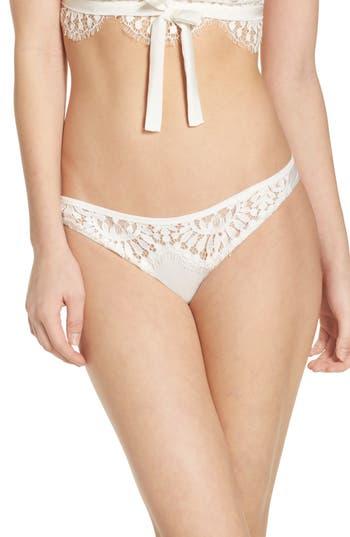 For Love & Lemons V-Day Panties