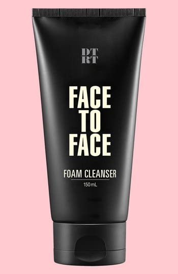 DTRT Face to Face Foam Cleanser
