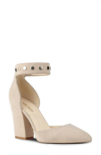Nine West Sharmain Pump (Women)