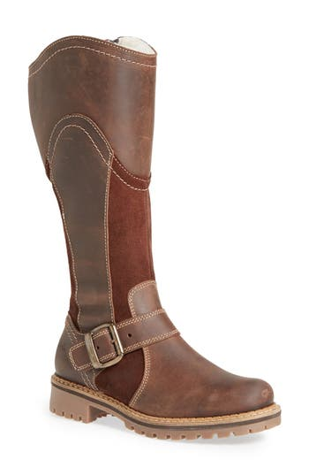 Bos. & Co. 'Hopper' Waterproof Tall Boot (Women)