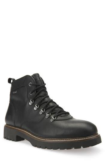 Geox 'Kieven Mid' Plain Toe Boot (Men)