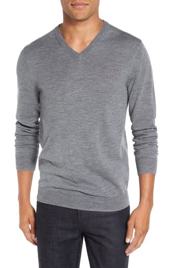 Bonobos Slim Fit Merino Wool Sweater