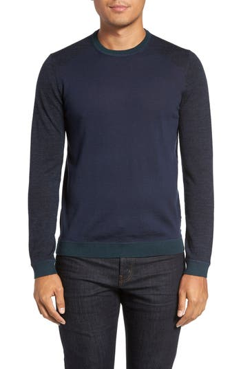 Ted Baker London 'Cambell' Crewneck Sweater