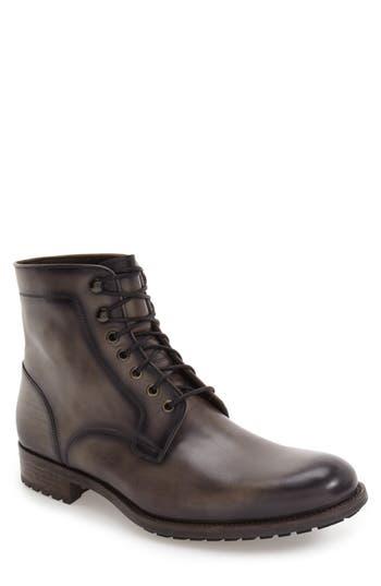 Magnanni 'Marcelo' Plain Toe Boot (Men)