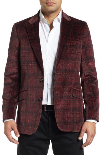 Robert Graham Mr. Magoo Sport Coat