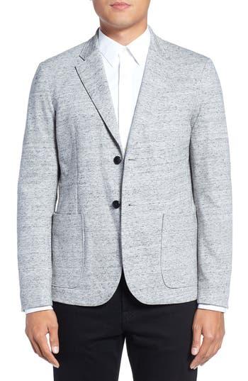 Good Man Brand Trim Fit Knit Blazer