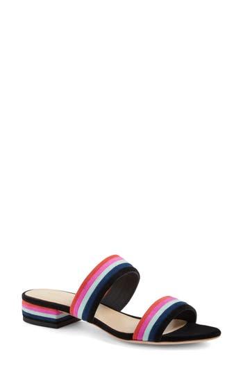Loeffler Randall Rubie Two Strap Sandal (Women)