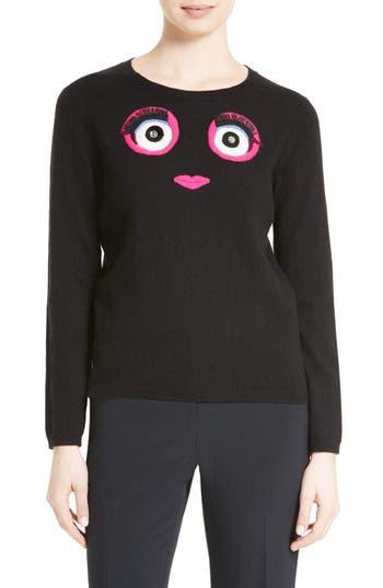 kate spade new york monster sweater