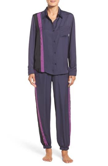 DKNY Satin Pajamas