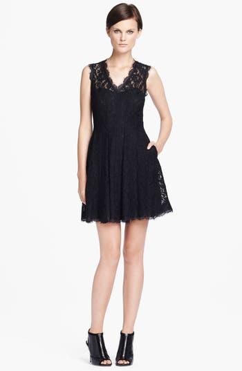 Mcginn 'Marie' Lace Dress