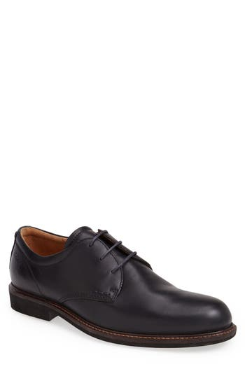 ECCO 'Findlay' Plain Toe Derby (Men)