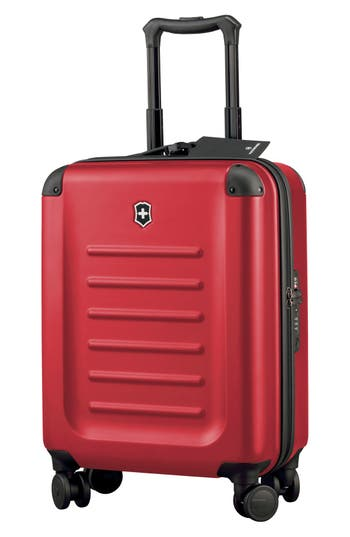 Victorinox Swiss Army® 'Spectra 2.0' Global Hard Sided Rolling Carry-On (22 Inch)