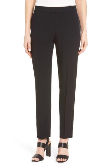 BOSS Tixida Slim Trousers (Regular & Petite)