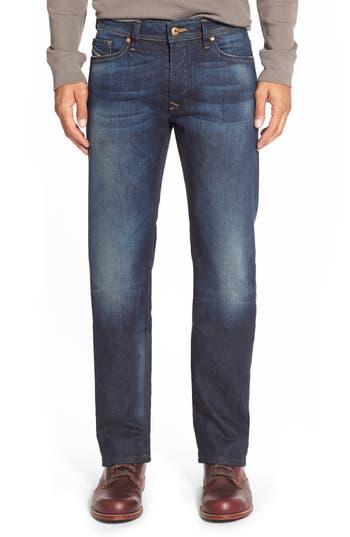 DIESEL® Viker Straight Leg Jeans (831Q)