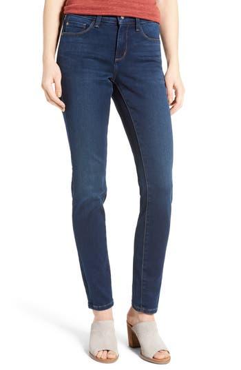 NYDJ Alina Stretch Skinny Jeans (Luxembourg)