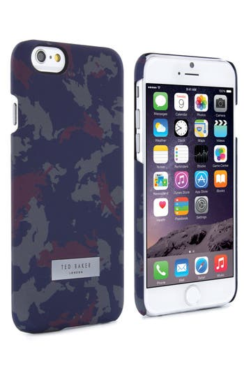 Ted Baker London Channon iPhone Case for iPhone 6, 6s & 7