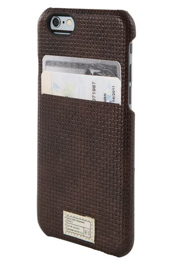 HEX Solo iPhone 6/6s Wallet Case