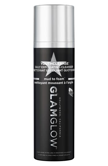 GLAMGLOW® YOUTHCLEANSE™ Daily Exfoliating Cleanser