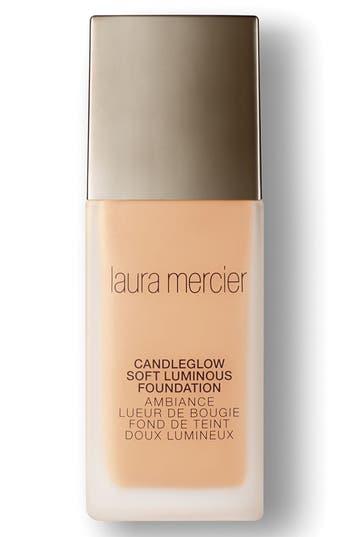 Laura Mercier 'Candleglow' Soft Luminous Foundation