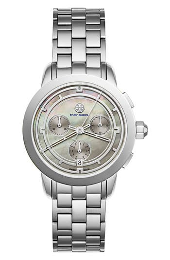 Tory Burch Classic Bracelet Watch, 37mm