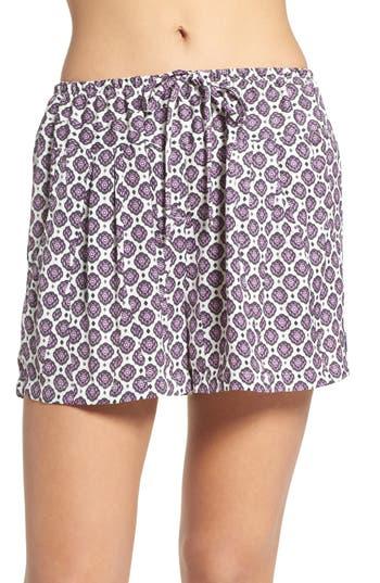 DKNY Satin Boxer Shorts
