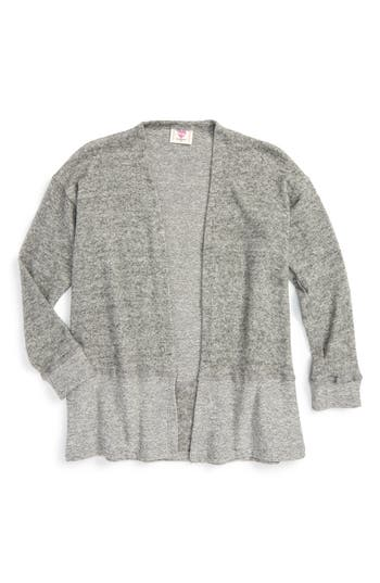 H.I.P. Cozy Cardigan (Big Girls)